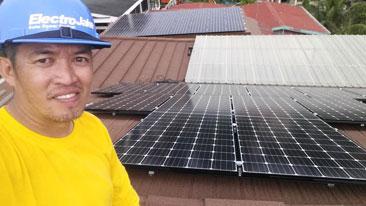 Why Electro-Jake Solar Power System