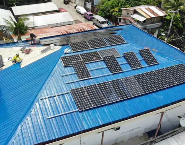 System Installation and Repair in Davao