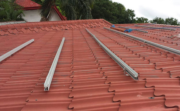 Solar System Installation and Repair Services in Davao