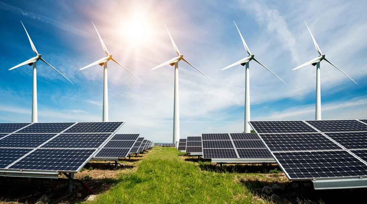 Solar Wind Services in Davao